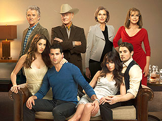 Are You Hooked on Dallas?