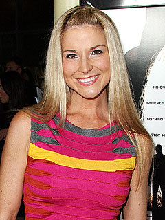 Diem Brown Cancer on Diem Brown Is Determined To Have A Baby Despite Ovarian Cancer