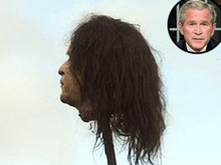 HBO Apologizes for Beheading George W. Bush on Game of Thrones