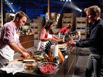 MasterChef: Judge Joe Bastianich Blogs About Best and Worst Dishes