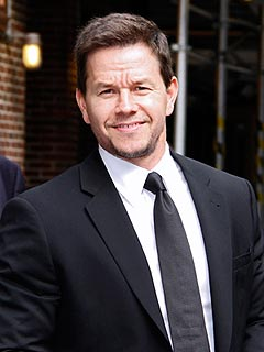 Dropout Mark Wahlberg Will Earn His High School Diploma