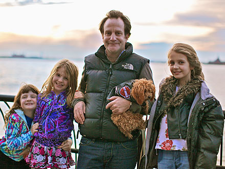 Matthew Badger: How I Coped After Losing 3 Daughters| Good Deeds, Real People Stories