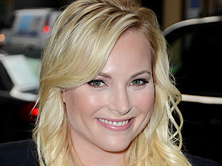 Meghan McCain: 'I'm Not a Cannabis User ... Frequently'