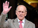 Prince Philip Leaves the Hospital