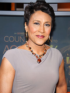 Robin Roberts: My Body Is Weak, But My Mind Is Strong | Robin Roberts
