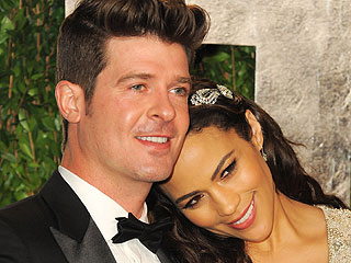 Robin Thicke Will Always Have Paula Patton 'On a Pedestal,' Says Source | Paula Patton, Robin Thicke