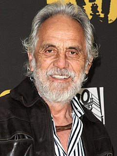 Tommy Chong Reveals He Has Prostate Cancer | Tommy Chong