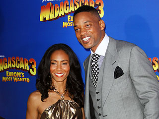 Will & Jada Will Celebrate 15th Anniversary with a High-Five | Jada Pinkett Smith, Will Smith