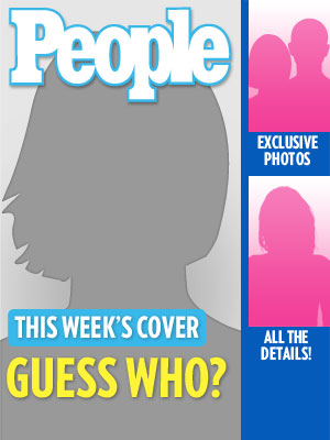 Who Will Be on the Cover of PEOPLE This Week?
