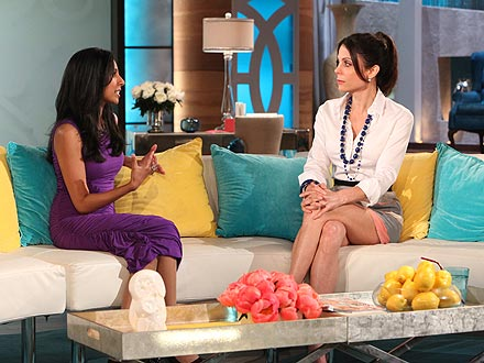 Bethenny Frankel Opens Up About Miscarriage on Talk Show