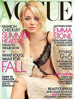 Emma Stone: I Have a History of Panic Attacks | Emma Stone
