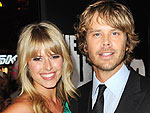 Baby on the Way for Eric Christian Olsen | Eric Christian Olsen