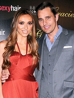 Giuliana & Bill Rancic Are 'So in Love' with Their Son | Bill Rancic, Giuliana Rancic