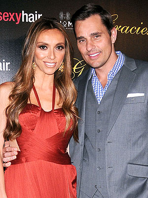 Giuliana Ranic's Baby Edward Born; E! Host Is 'So in Love' with Son