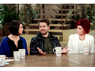 Jack Osbourne: I Never Know If I'll Lose My Vision Again