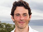 It's a Boy for James Marsden | James Marsden