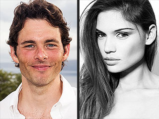 James Marsden Expecting Baby with Brazilian Model: Reports | James Marsden