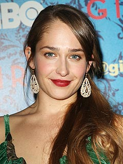 Jemima Kirke Welcomes Son Memphis