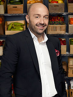 Restaurateur Joe Bastianich Blogs: Why Quitting Can Be the Best Start to Your New Year