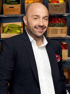 MasterChef's Joe Bastianich Sizes Up the Finalists