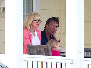 Rielle Hunter and John Edwards 'Are No Longer a Couple' | John Edwards, Rielle Hunter
