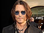 Ancient Creature with Scissor-Like Claws Is Named After Johnny Depp
