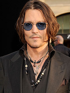 Johnny Depp Says Honesty Guided Split with Vanessa Paradis