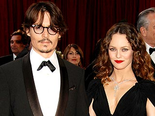 Johnny Depp's Ex: It's Possible to Be in Love and Unhappy