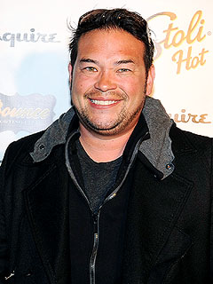 See Jon Gosselin at His New Job – Waiting Tables | Jon Gosselin