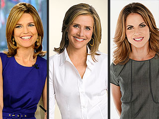 Who Should Be Matt Lauer's New Today Show Co-Host? | Meredith Vieira, Natalie Morales