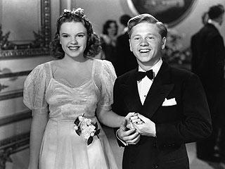 Mickey Rooney Dies at 93  Death, Mickey Rooney