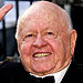 Mickey Rooney Died with $18,000 Estate, Family Fights Over Funeral | Mickey Rooney