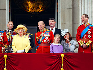 PHOTO: Prince Philip Steps Out After Illness – With the Queen, William & Kate | Kate Middleton, Prince William
