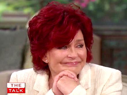 Jack Osbourne Multiple Sclerosis: Mom Sharon Osbourne in Tears