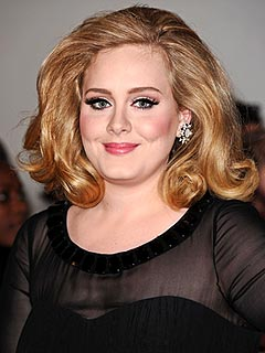 Adele Welcomes a Son