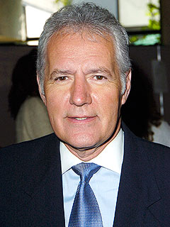 Jeopardy! Host Alex Trebek 'In Good Spirits' After Heart Attack | Alex Trebek