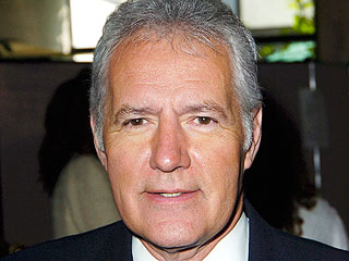 Alex Trebek: My Heart Attack Had My Wife in Tears with Worry | Alex Trebek