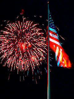 Happy Fourth! Rock Out to These Popular Patriotic Songs