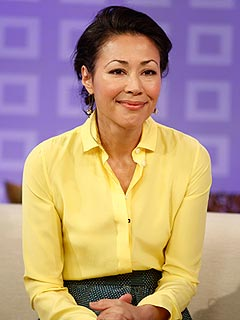 Ann Curry Tearfully Announces She's Leaving Today
