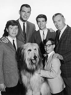 Don Grady, My Three Sons Star, Dies at 68| Tributes, My Three Sons, Don Grady, Fred MacMurray, William Demarest, William Frawley