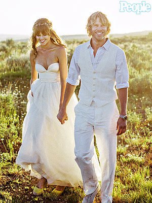 Eric Christian Olsen Was Surprised His Wedding Brought Pals to Tears| Eric Christian Olsen