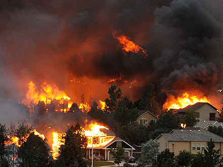 President Obama to Visit Colorado Wildfires &#8211; Find Out How to Help| Natural Disasters, Wildfires, Good Deeds, Real People Stories, Barack Obama