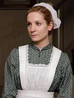 Joanne Froggatt of Downton Abbey: Five Things to Know about    Anna Bates| Downton Abbey, Joanne Froggatt