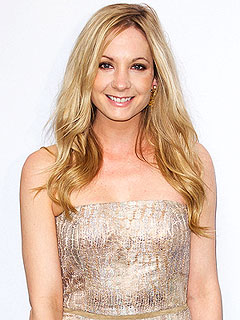 Joanne Froggatt: Downton's Loyal Maid Finally Lets Down Her Hair