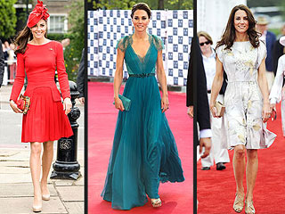 Did Kate Spend $55,000 on Clothes This Year? | Kate Middleton