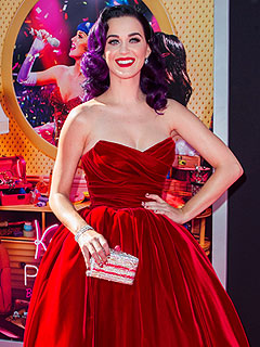 Katy Perry: Watching My New Movie Was 'Not Always Very Fun' | Katy Perry