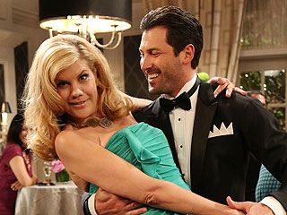 PHOTO: Maksim Chmerkovskiy – Will He Get a 10 for His Acting?