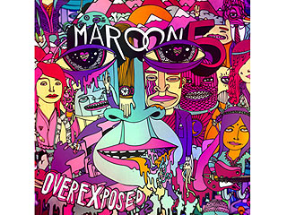 Does Maroon 5's New Album Overexposed Live Up to Its Title?