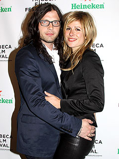 Nathan Followill and Jessie Baylin Welcome First Child