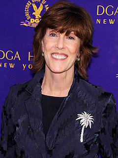 Nora Ephron Dies at Age 71